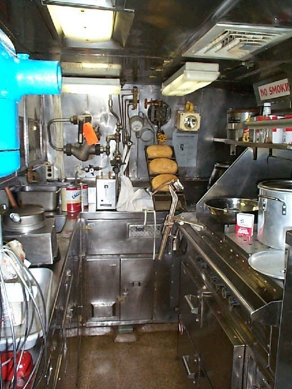 life as a submarine cook Mentally, life on a submarine can be challenging and suits only  and most  submariners agree the quality depends entirely on cooks' abilities.