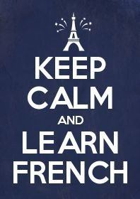 how to learn french quickly