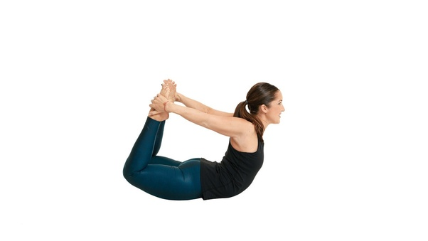 Can yoga cure disease? - Quora