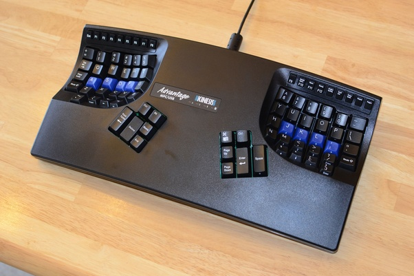 What is the best keyboard for a programmer? - Quora