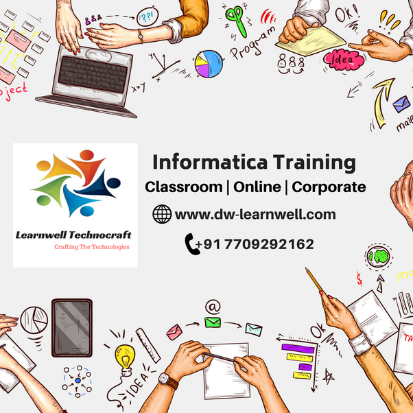 Informatica Resume: Which Is The Best Place To Learn Informatica PowerCenter