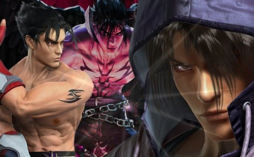 Who Is The Most Powerful Character In Tekken Quora