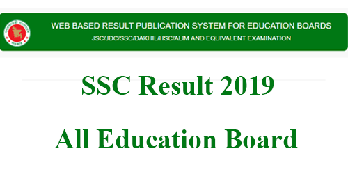 How can we get the SSC results for 2019 quickly and fast