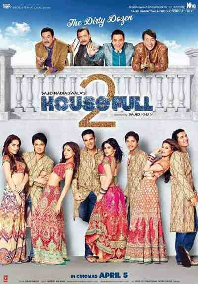 What are some good 2000-2010 Bollywood Comedy movies? - Quora