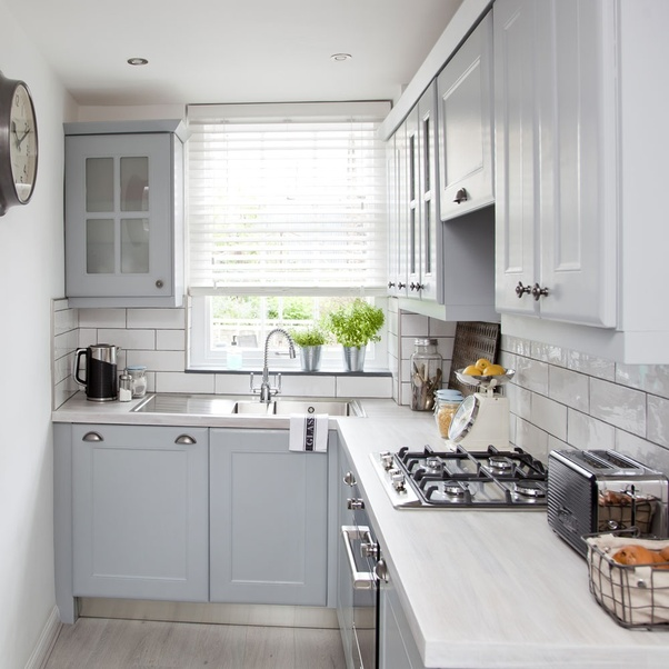 What is the cost of a modular kitchen? - Quora