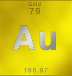 What is the valency of gold quora gold is a metallic element that is little soft but when mixed with some metals or non metal become hard urtaz Images