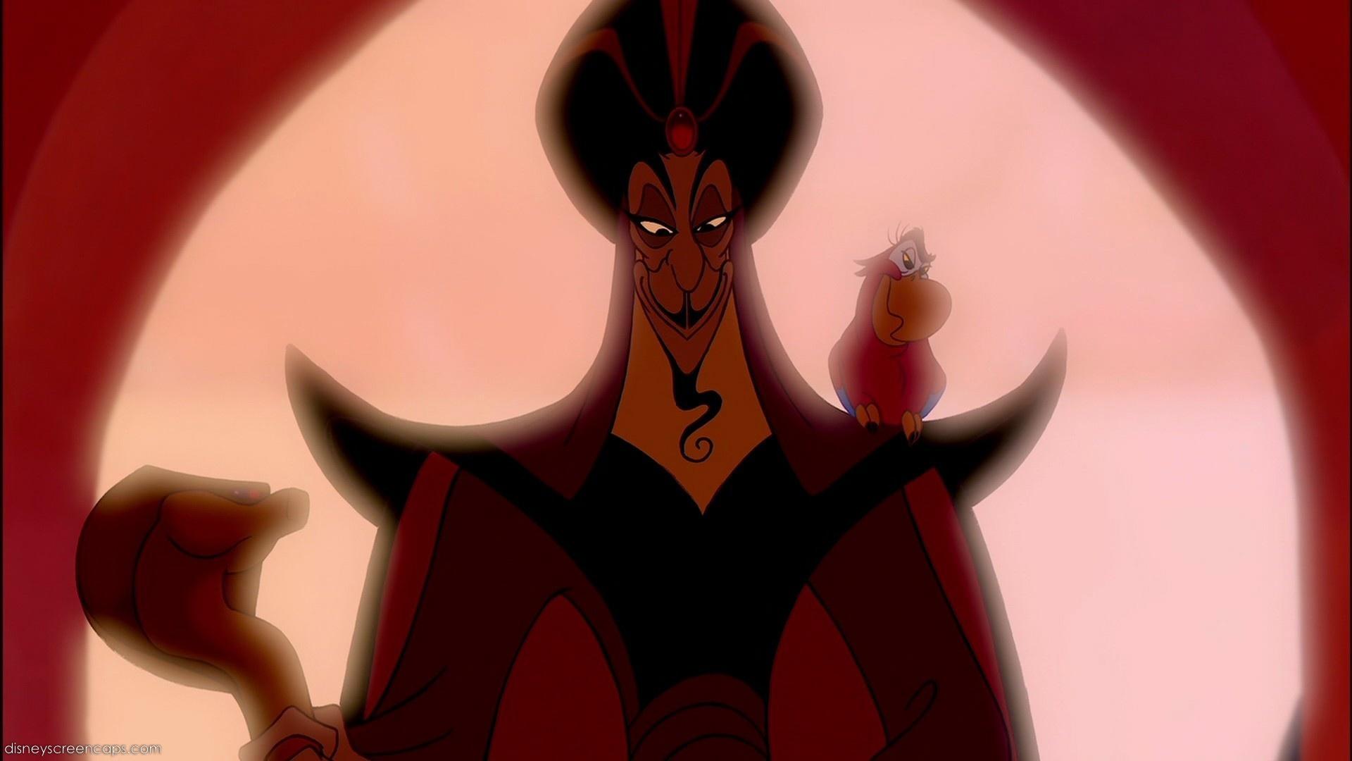 Who is your favorite Disney villain? - Quora