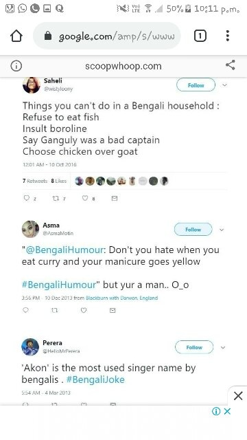 What do non Bengalis think about Bengalis in India? - Quora