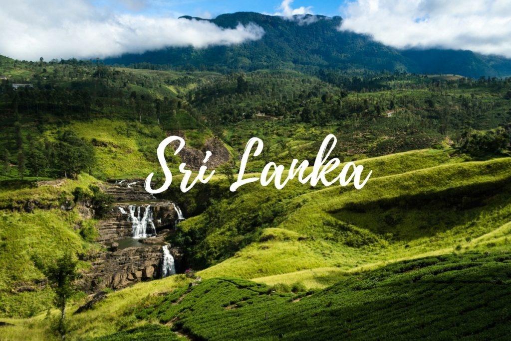 Lankans So Officially Called The Inhabitants Of Sri Lanka