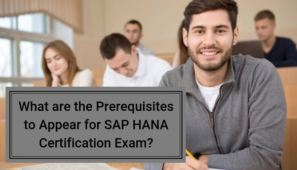 What are the pre-requisites for learning SAP HANA? - Quora