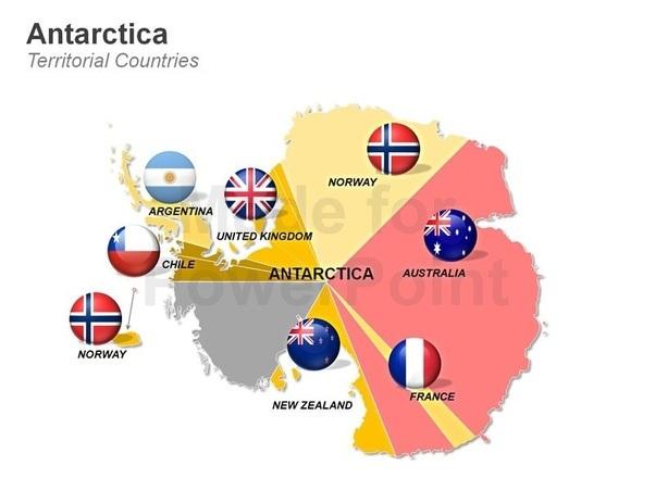 Can i claim antarctica quora for Can anyone visit antarctica