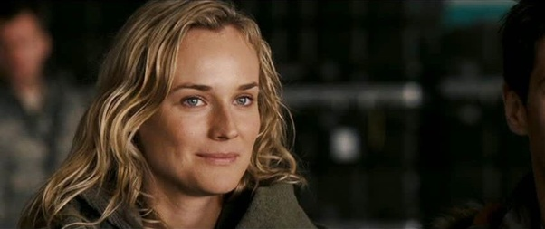 What is the best photo of Diane Kruger in a movie scene ...