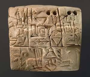 Why did the cuneiform get abandoned? - Quora