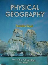 Physical geography by savindra singh notes