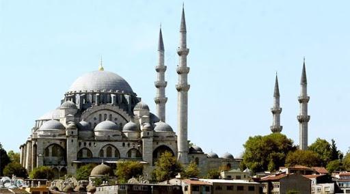 كيف يمكن التفرقة بين أنواع مآذن الجوامع في المدن القديمة؟