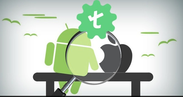 ,android automation tool