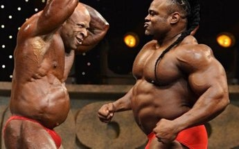 What Makes A Bodybuilder Get A Bubble Gut Quora