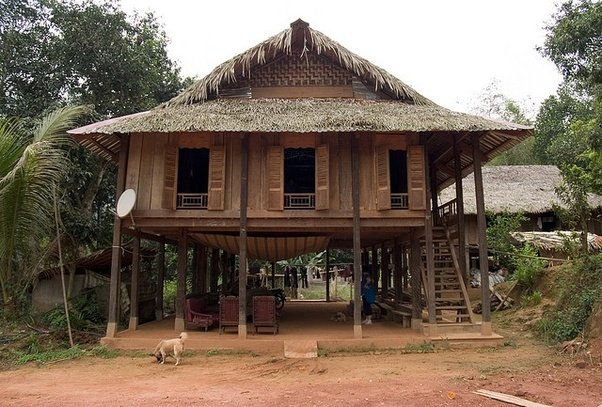 in which state are the stilt houses made quora. Black Bedroom Furniture Sets. Home Design Ideas
