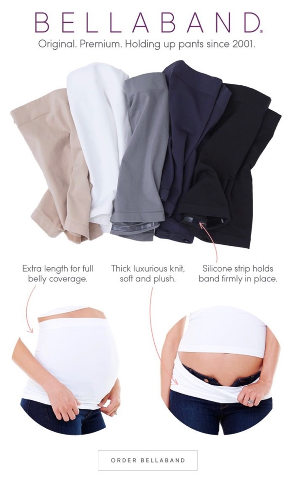 373e4ee41ee6b How to keep my pants up during pregnancy - Quora