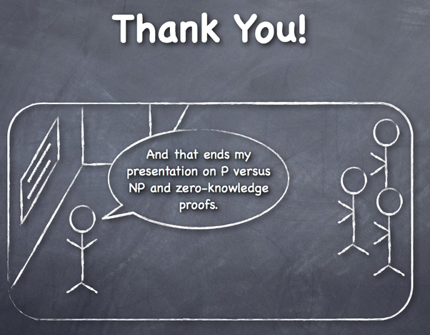 Funny Thank You Images For Ppt What are some witty/fu...