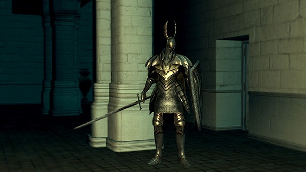 """Which """"Knights"""" are the strongest lore wise in the Dark"""
