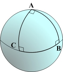 Can a, b, and c be a right triangle if all of the sides are