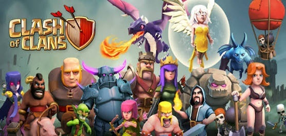 Is clash royale really better than clash of clans quora somehow if you are addicted to clash of clans then forget to do justice with every other thing in your life publicscrutiny Image collections