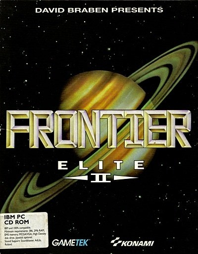 What is the biggest open world video game map so far quora i would say that probably the game with the biggest game map ever made is 1993s frontier elite ii an open world space sim game which incorporates free gumiabroncs Images