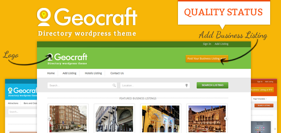 What is the best solution for creating an online directory