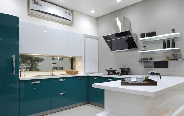 Looking For Best Modular Kitchen Designer In Pune?
