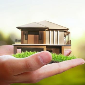 Best option for loan against property
