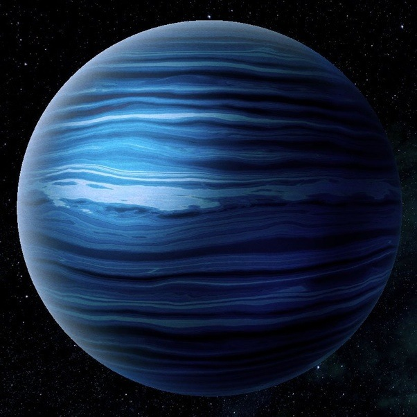 What would a gas giant the size of Jupiter, but made ...