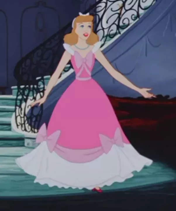 Which Disney Princesses wear pink dresses? - Quora