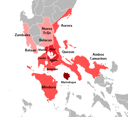 Where In The Philippines Can You Hear People Speaking Deep Tagalog Or Pure Tagalog Quora