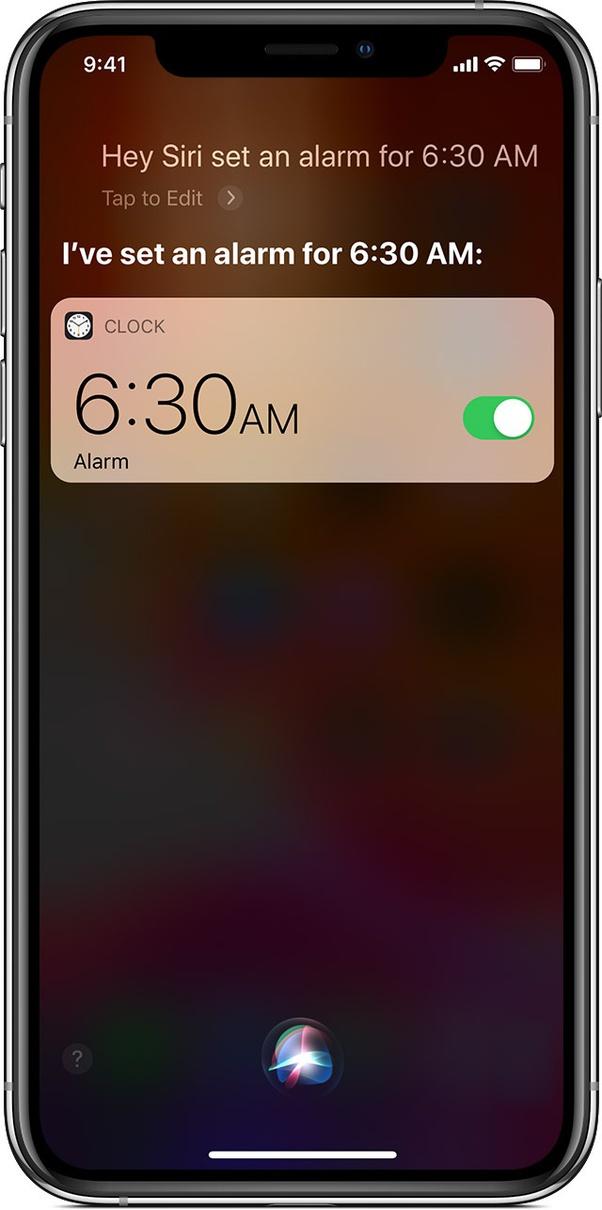 Set Alarm Clock For 6 A M Tomorrow Morning   Unique Alarm Clock