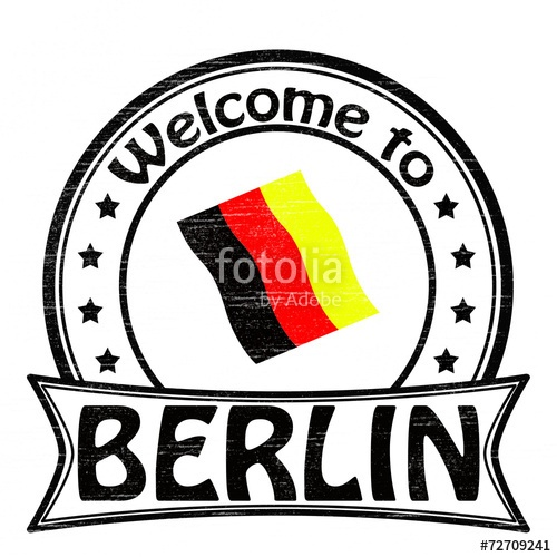 How hard is it to find a part-time job in Berlin without knowing the