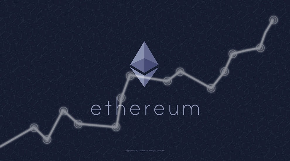 where is ethereum going