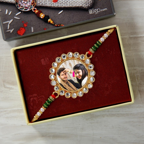 Raksha Bandhan 2019: How To Send A Rakhi To My Brother In The USA From India