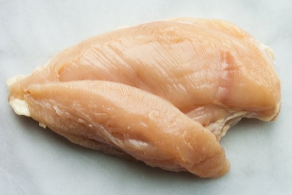 What's the difference between chicken breasts and fillets ...