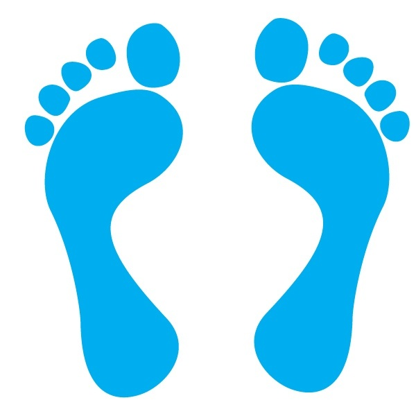How can we check we have flat feet? - Quora