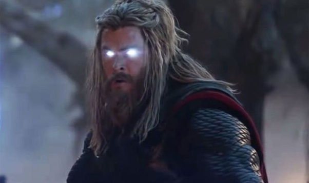 SPOILER WARNING]: Was the fat shaming of Thor in Avengers Endgame
