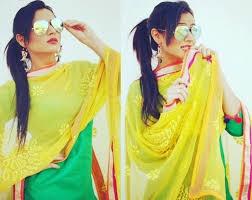 Punjabi girl dating app