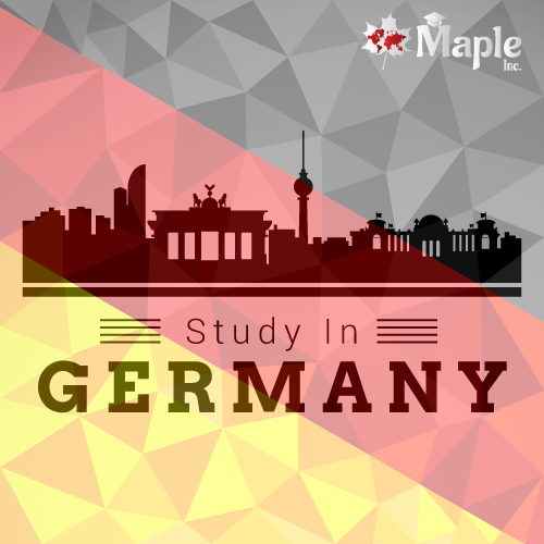 How much does it cost for an MS in mechanical in Germany in