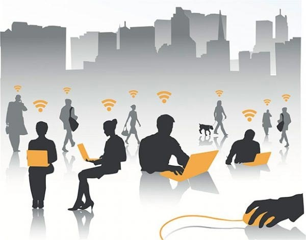 How does Wi-fi direct works? - Quora