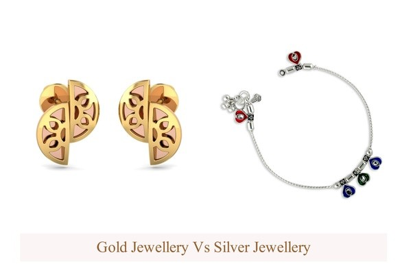 Do women prefer silver or gold jewelry and why Quora