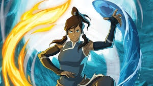 Who is Korra in Avatar: The Last Airbender? - Quora