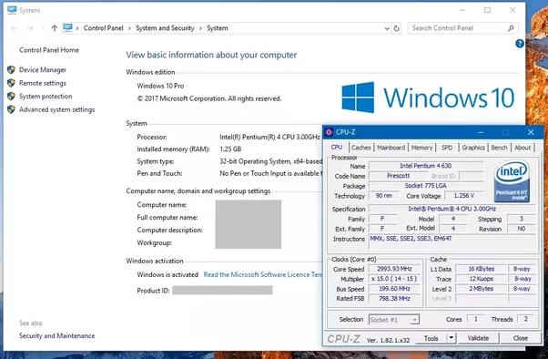 Intel pentium 4 2.4 ghz driver for mac