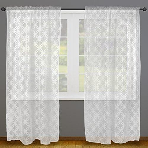 Depending Upon Your Choice And Requirements, You Can Pick Up The Material  You Want For Your Curtain Accessories.