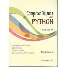 what book should be used for the new class 11 computer science
