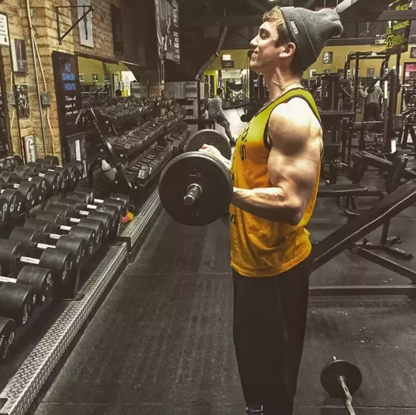 What are your thoughts on using the slow burn method to build the reason why i love this training technique is because it forces you to use perfect form im not exaggerating when i say that i get a better bicep pump altavistaventures Choice Image
